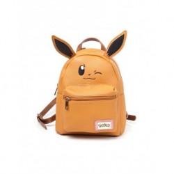 Mini Mochila Pokemon Eevee