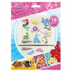 Set Imanes Disney Princess