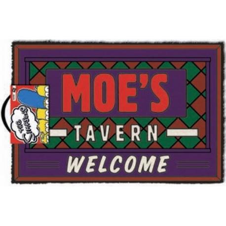 Felpudo The Simpsons Moes Tavern