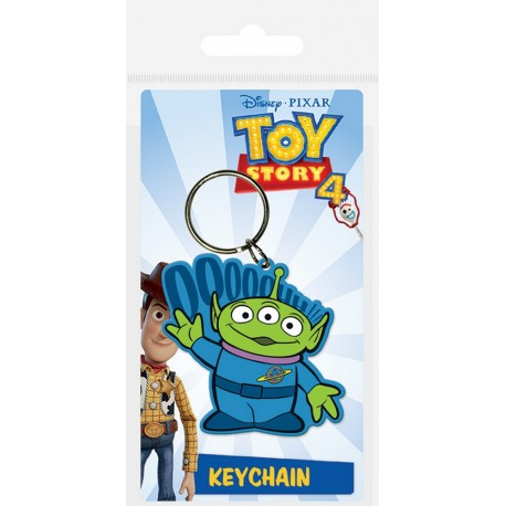Llavero Toy Story 4 Alien