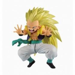 Figura Dragon Ball Super Saiyan 3 Gotenks