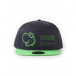 Gorra Super Mario Yoshi