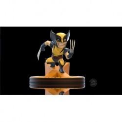 Figura Qfig Marvel Wolverine 80Th
