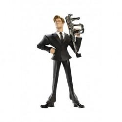 Figura Men In Black Mini Epics Agent H