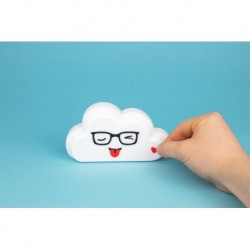 Lampara Proyectable Original Gift Cloud