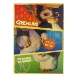 Cuaderno A5 Lenticular The Gremlins