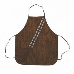 Mandil Star Wars Chewbacca