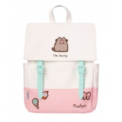 Mochila Pusheen Rose Collection