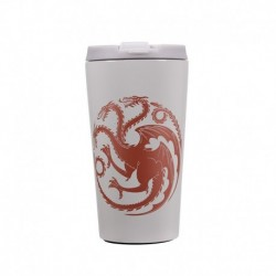 Taza De Viaje Game Of Thrones Mother Of Dragons