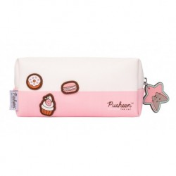 Neceser Pusheen Rose Collection
