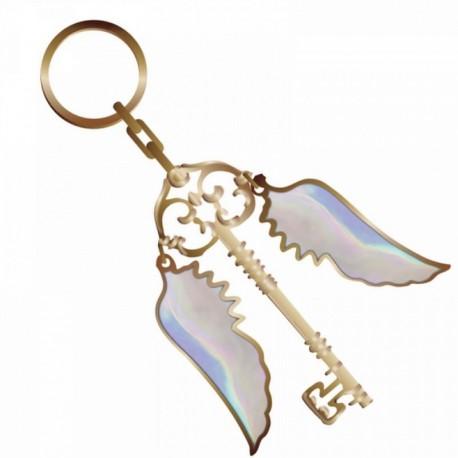 Llavero Harry Potter Winged Keys