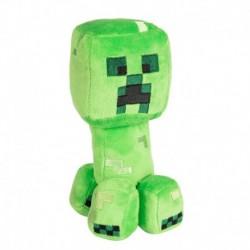 Peluche Minecraft Explorer Creeper