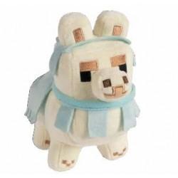 """Peluche Minecraft Happy Explorer Baby Llama 6,5"""""""