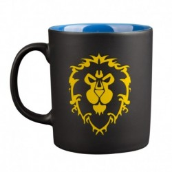 Taza World Of Warcraft Alliance