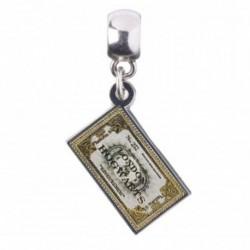 Abalorio Harry Potter Hogwarts Express Ticket