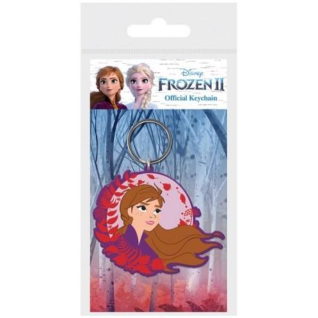 Llavero Disney Frozen 2 Anna