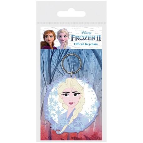 Llavero Disney Frozen 2 Elsa