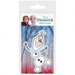 Llavero Disney Frozen 2 Olaf