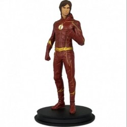 Figura Dc Flash Tv Once And Future Deluxe