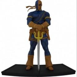 Figura Dc New Teen Titans Deathstroke