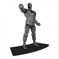 Figura Dc New Teen Titans Cyborg