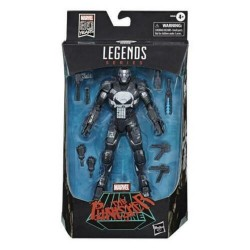 Figura Marvel Legends Variant War Machine
