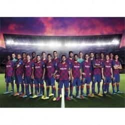 Postal Fc Barcelona 2019/2020 Plantilla