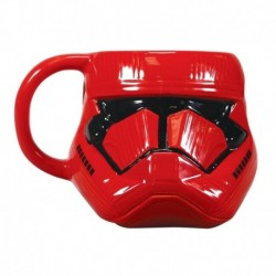 Taza 3D Star Wars Sith Trooper Ep9