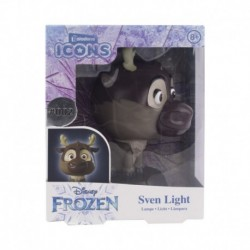 Lampara Icon Disney Frozen Sven Icon Light