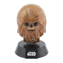 Lampara Icon Star Wars Chewbacca