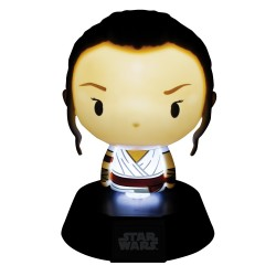 Lampara Icon Star Wars Rey