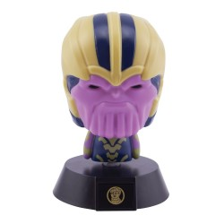Lampara Icon Marvel Thanos