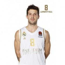 Postal Real Madrid Baloncesto 2019/2020 Laprovittola