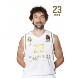 Postal Real Madrid Baloncesto 2019/2020 Llull