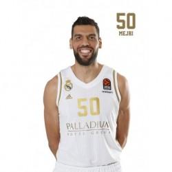 Postal Real Madrid Baloncesto 2019/2020 Mejri