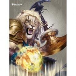 Lámina 30X40 Cm Magic The Gathering Ajani