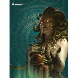 Lámina 30X40 Cm Magic The Gathering Vraska