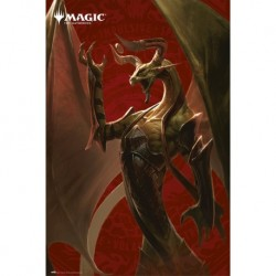 Poster Magic The Gathering Nicol