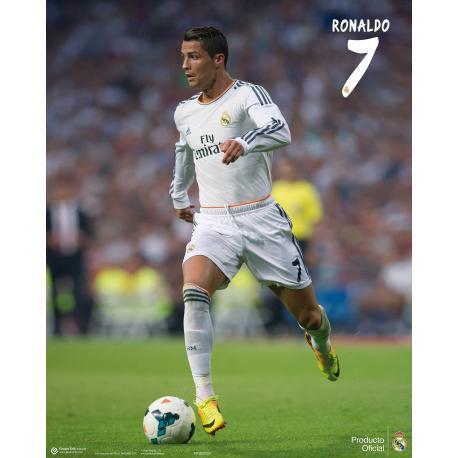 Miniposter Ronaldo 2013-14