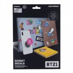 Pegatinas Gadget BT21