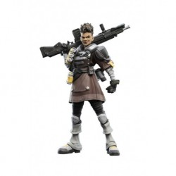 Figura Mini Epics Apex Legends Bangalore