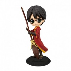 Figura Qposket Harry Potter Quidditch
