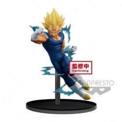 Figura Dragon Ball Vegeta Dokkan Battle Collab