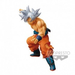 Figura Dragon Ball Maximatic The Son Goku