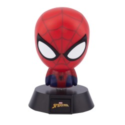 Lampara Icon Marvel Spiderman