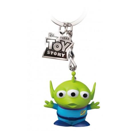 Llavero Egg Attack Disney Toy Story 4 Alien