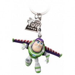 Llavero Egg Attack Disney Toy Story 4 Buzz Lightyear