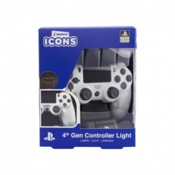 Lampara Icon Playstation 4Th Generation Controller