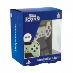 Lampara Icon Playstation Controller