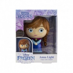 Lampara Icon Disney Frozen Anna